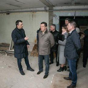 Власти Казани выделили благотворительному фонду «День добрых дел» три помещения
