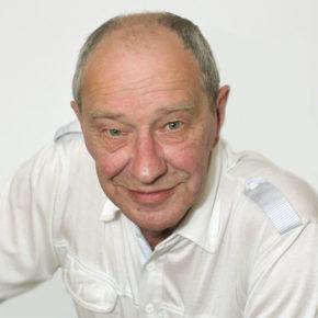 Ушел из жизни Владимир Муравьёв