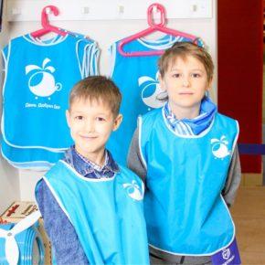 «День добрых дел» и «КидСпейс» приглашают бесплатно посетить детский город в рамках проекта «Добрая среда»
