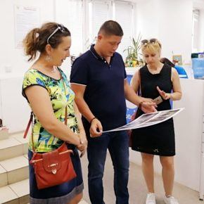 Администрация Красноярска изучила опыт взаимодействия власти и НКО Казани на примере работы фонда «День добрых дел»