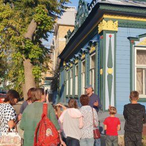 «День добрых дел» расскажет о городских меценатах и истории казанской благотворительности