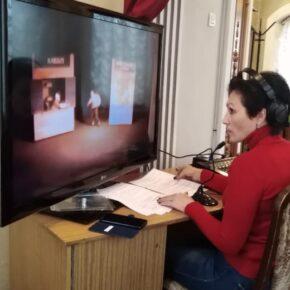 Премьера спектакля в Казанском ТЮЗе