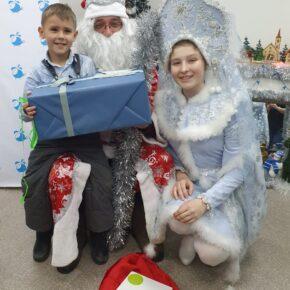 Письма Деду Морозу - 2020