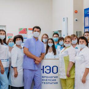 Клиника «НЭО» бесплатно проконсультирует подопечных фонда «День добрых дел»